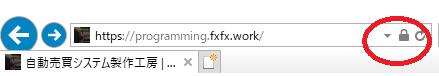 SSL-Internet Explorer